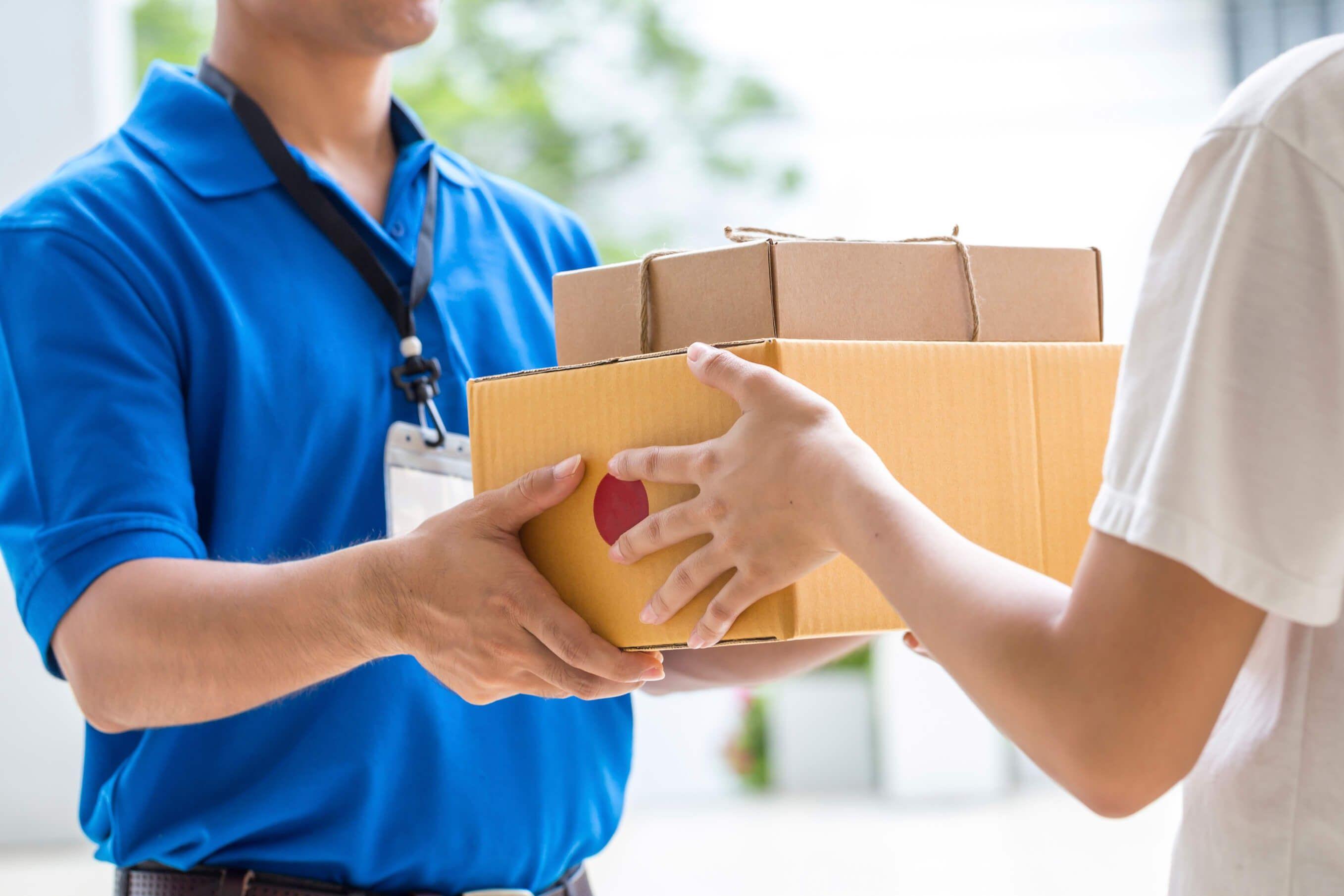 Parcel ABC lanza las 5 recomendaciones para realizar envíos fuera de la  Unión Europea - Notas de prensa