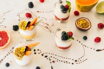 El Andén, un restaurante en Málaga para viajeros que quieren comerse el mundo