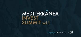 Aterriza en Benidorm la primera edición del 'Mediterránea Invest Summit vol.1'