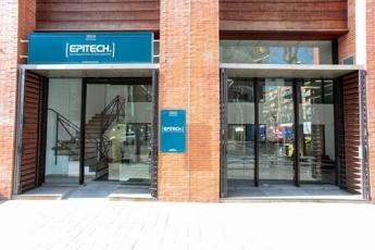 Una nueva forma de aprender informática llega a Barcelona