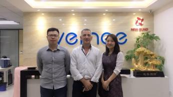 World Driver se convierte en distribuidor oficial de Vernee para España