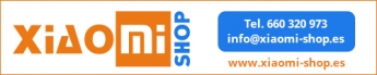 La web número 1 de compra de móviles Xiaomi en España cumple un año