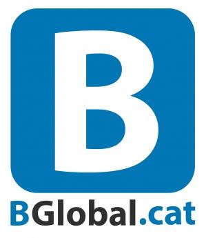 Foto de Logo Cuadrado B Global Cat