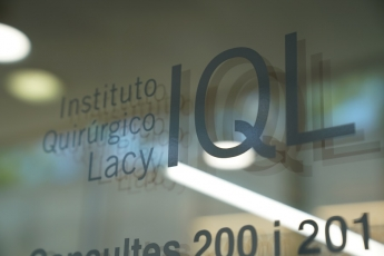 Instituto Quirúrgico Lacy