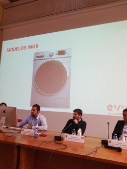 La Universidad Pontificia de Salamanca elige a EVVO para participar en su primer HUB de comunicación