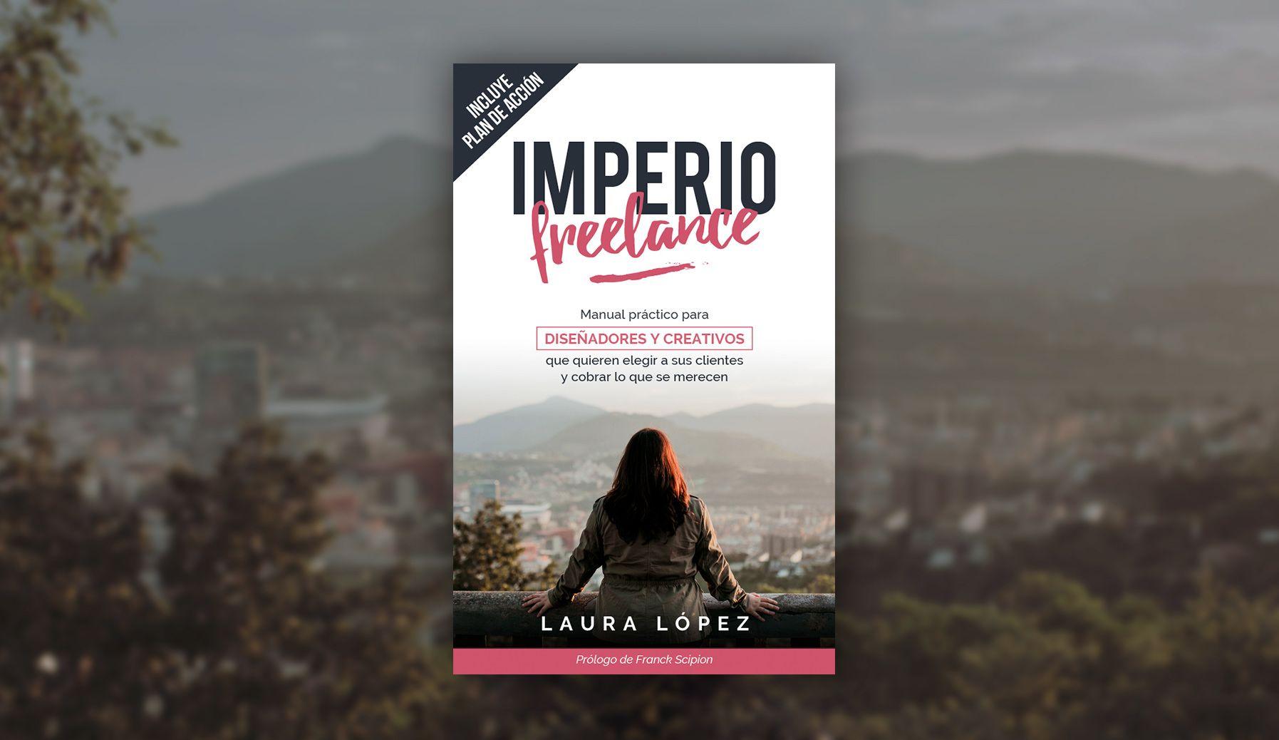 Foto de Imperio Freelance - Guía práctica para diseñadores y