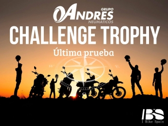 Malaga Andres Challenge Trophy
