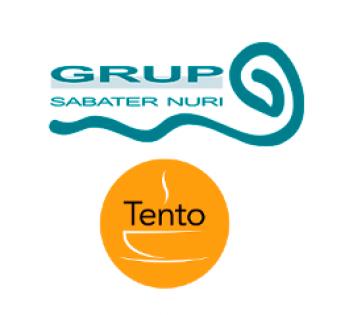Sabater Nuri abre un nuevo restaurante Tento en Cerdanyola del Vallès