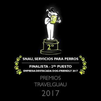 2º Finalista Empresa Dogfriendly 2017