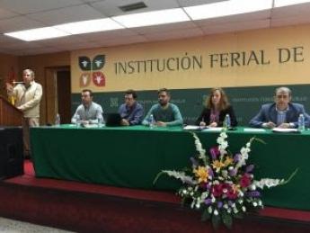 Feria Agroganadera Trujillo subasta último día