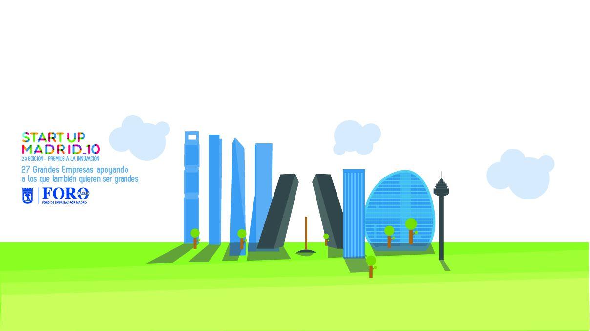 Foto de StartUpMadrid_10 - II Edición premios a la innovación