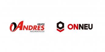 Neumáticos Andrés adquiere la plataforma digital ONNEU para crear un programa profesional para talleres