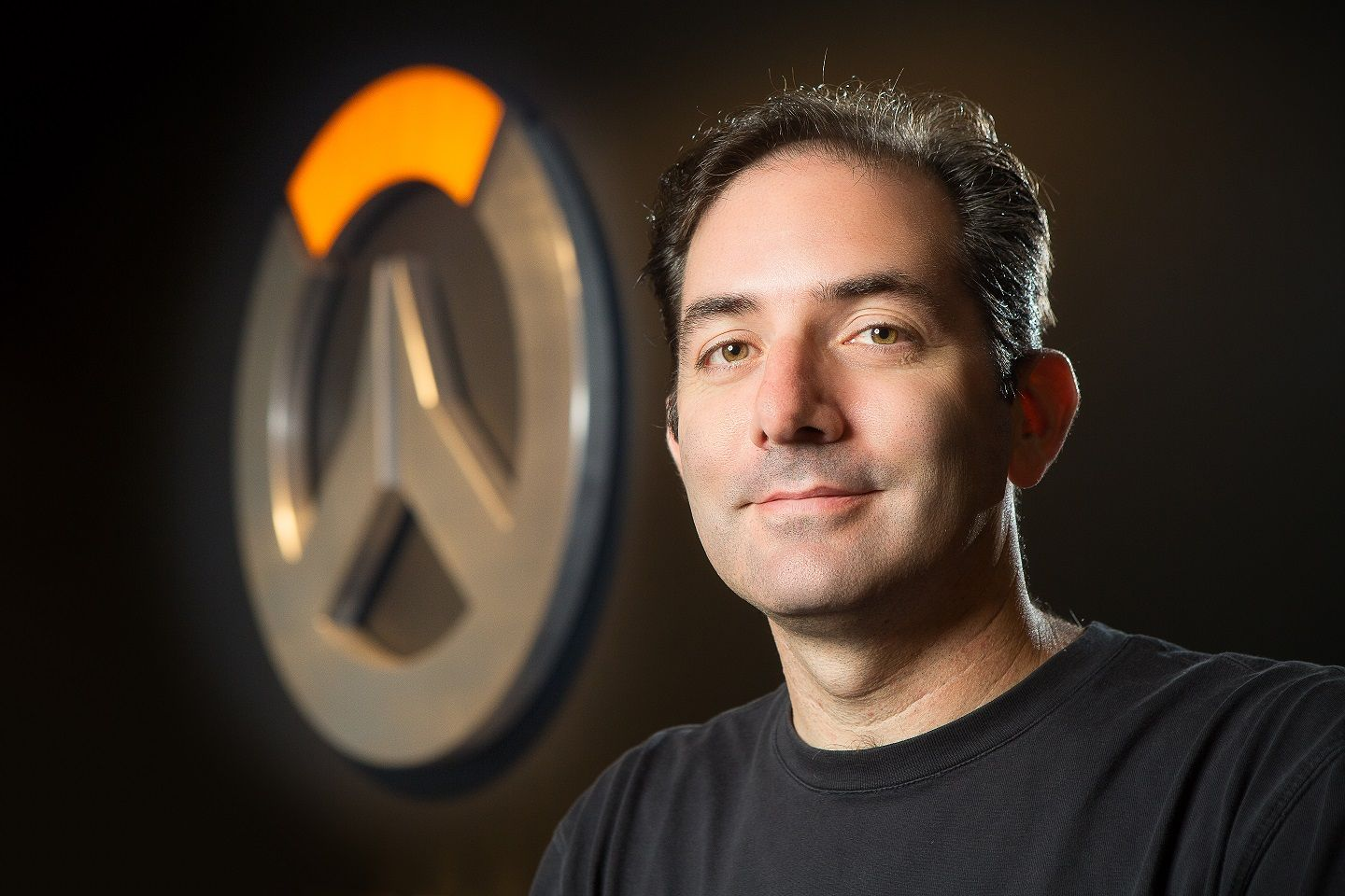 Foto de Jeff Kaplan, de Blizzard Entertainment, acudirá al festival