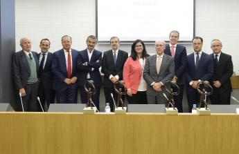 Telefónica, Leroy Merlin, Airbus y Mutua Madrileña, galardonados en los I Premios de Diversidad & Inclusión