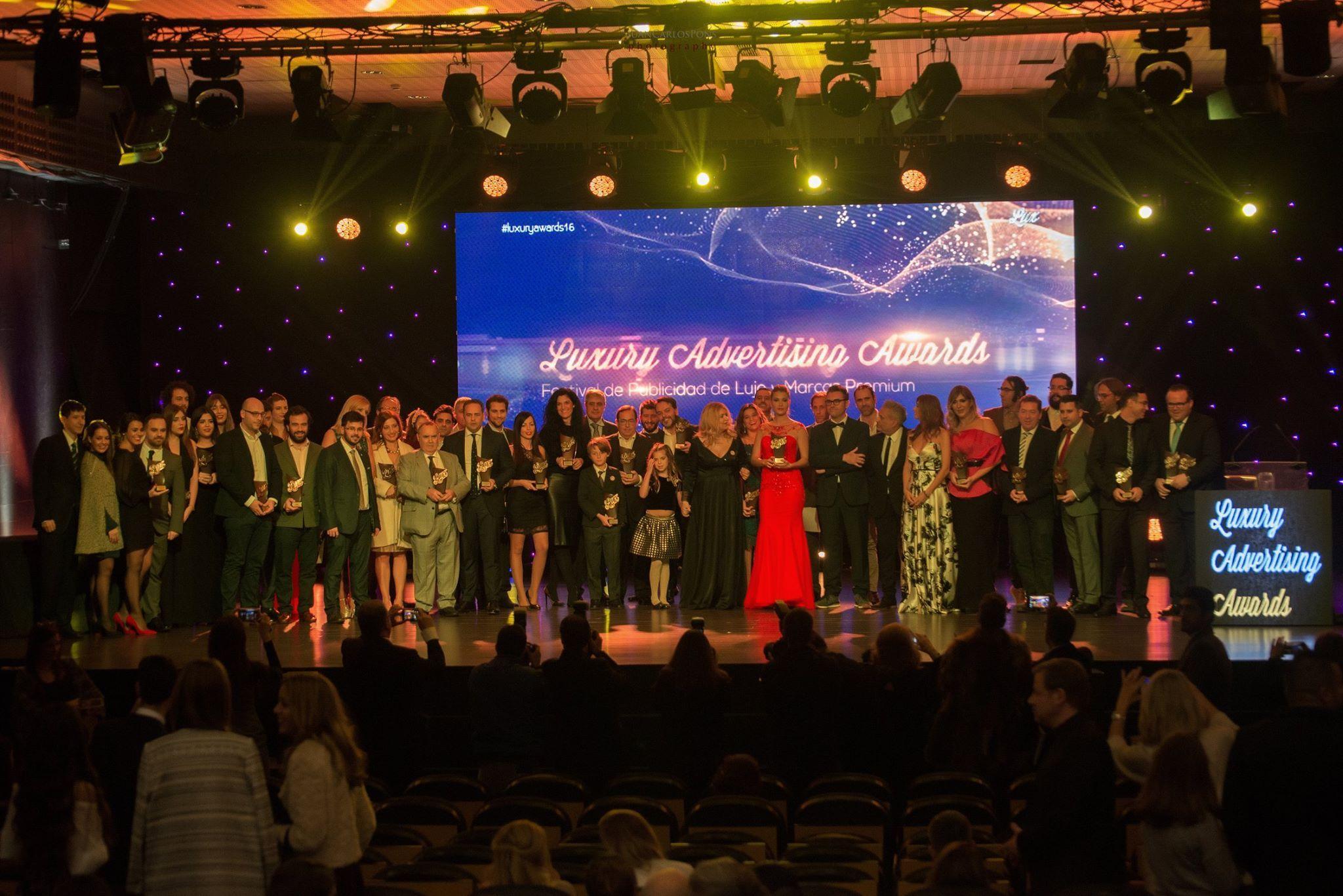Marbella se prepara para la gran noche de Luxury Awards 2017