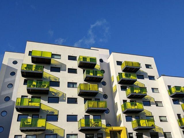 Foto de Evolución precio inmobiliario 2017