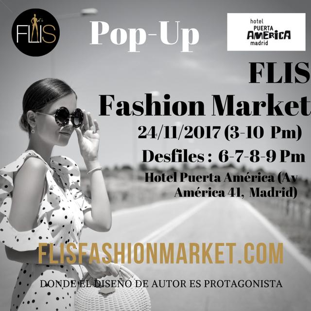 Fotografia FLIS Fashion Market