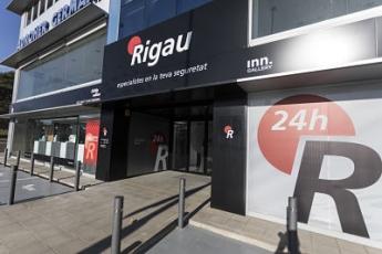 Rigau abre un espacio para favorecer la seguridad en Girona