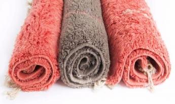 Foto de alfombras beni ouarain hechas a mano