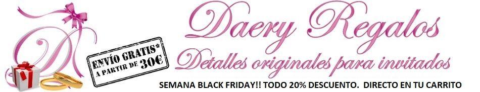 Empresas: Daery Regalos vuelve a poner de moda los detalles de comunión   Autor del artículo: Finanzas.com