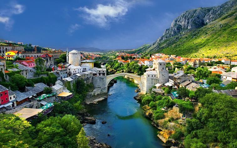 Foto de Bosnia-Herzegovina