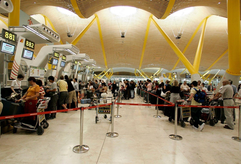 5 cosas que se deben hacer si se sufre un incidente en un vuelo