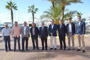 X Aniversario Agrupación de Puertos Deportivos y Turísticos de la Comunidad Valenciana