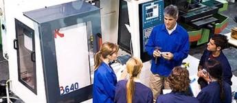 Los datos se han convertido en la principal materia prima, también en los procesos industriales