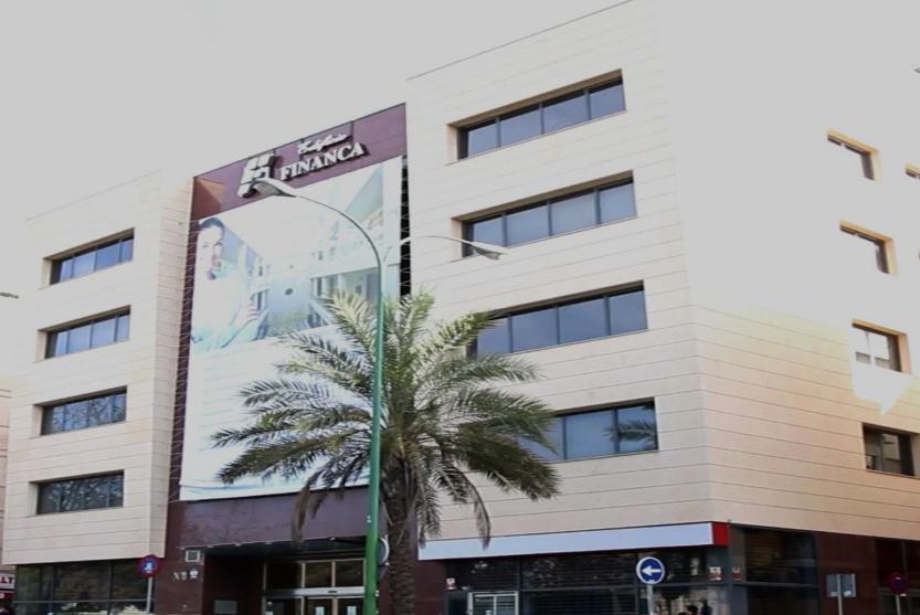 Foto de Edificio Financa