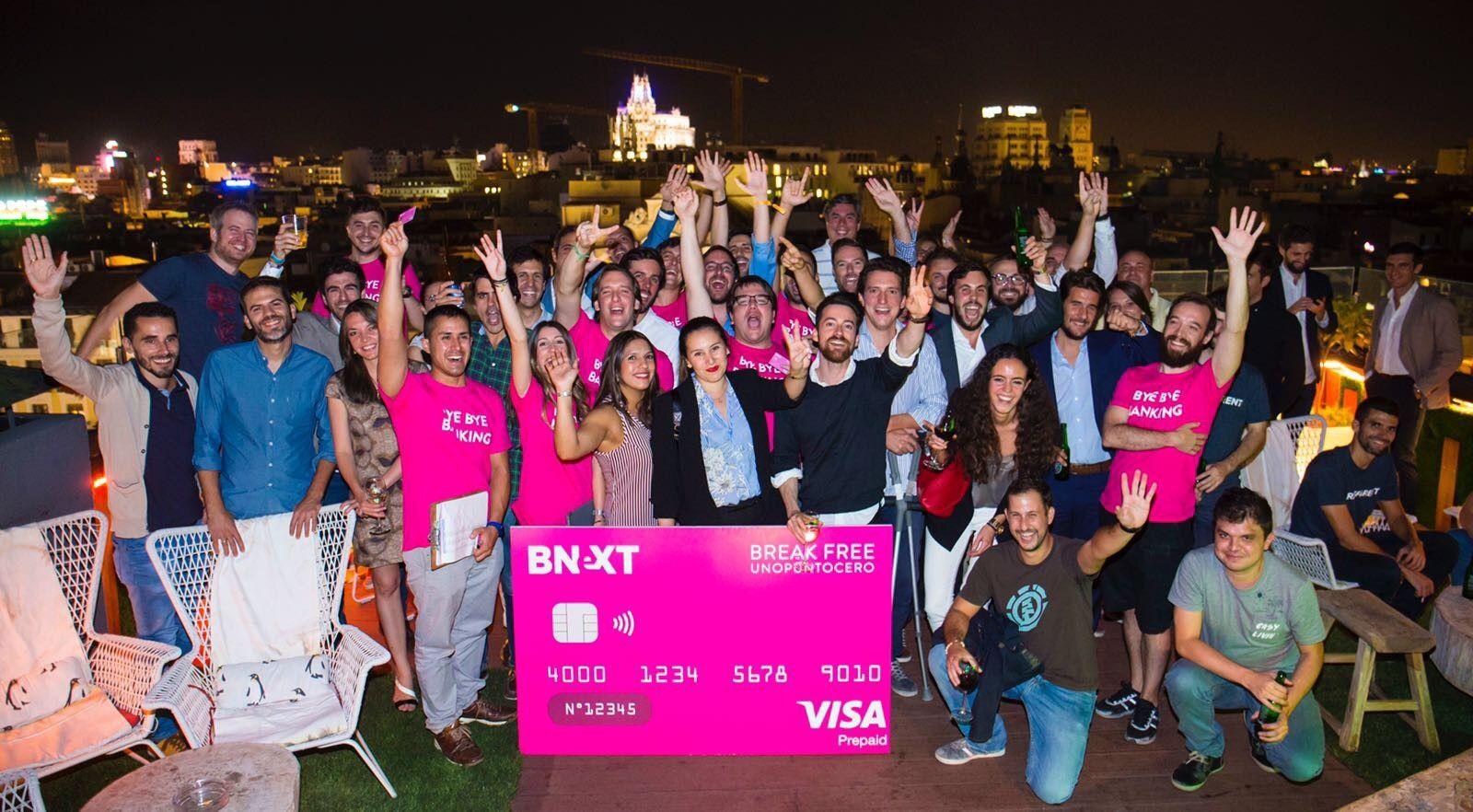 Foto de Bnext Startups