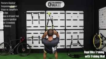 Foto de Training Wall