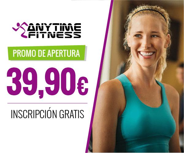 El gimnasio 24 horas llega a hortaleza madrid notas de for Gimnasio hortaleza fitness