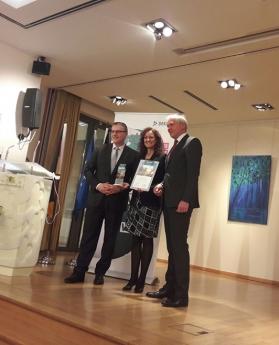 Torrejón de Ardoz obtiene el galardón tras siete años sin víctimas mortales en accidentes de tráfico