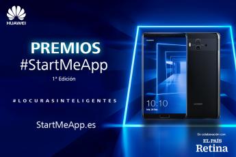 Premios #StartMeApp
