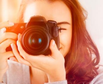 Club de Fotografía presenta su guía de compra de cámaras fotográficas