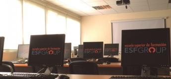 ESF Group, 17 años impartiendo formación de calidad para profesionales