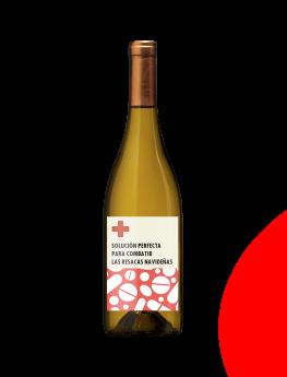 Foto de Cava Anti-Resaca de Etiqueta tu Vino