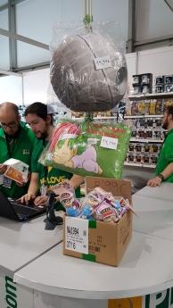Foto de Punto de merchandising de PCBox