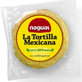 Foto de Nagual La Tortilla Mexicana