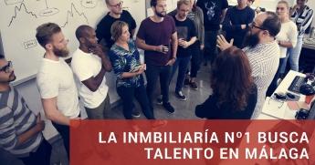 Keller Williams busca talento para incorporar 40 nuevos agentes inmobiliarios en Málaga hasta Marzo de 2018
