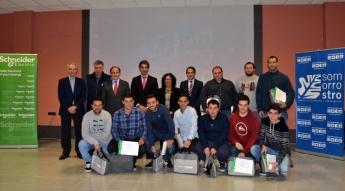 Foto de Imagen Schneider Electric_Premios Muskiz