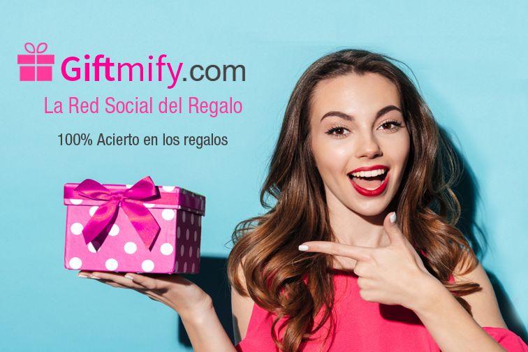 Foto de Giftmify- La Red Social del Regalo.