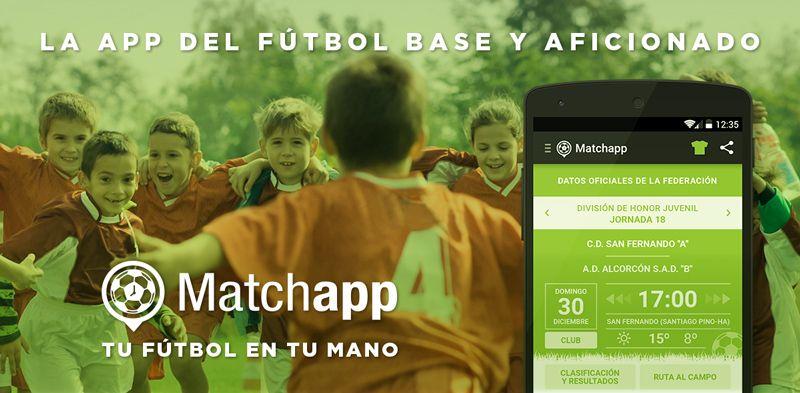Foto de Matchapp