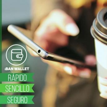 Caser y iBAN Wallet se alían para fortalecer su imagen en productos de ahorro