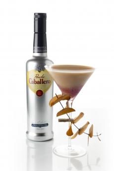 Atolito de la abuela:  el cóctel para estas navidades