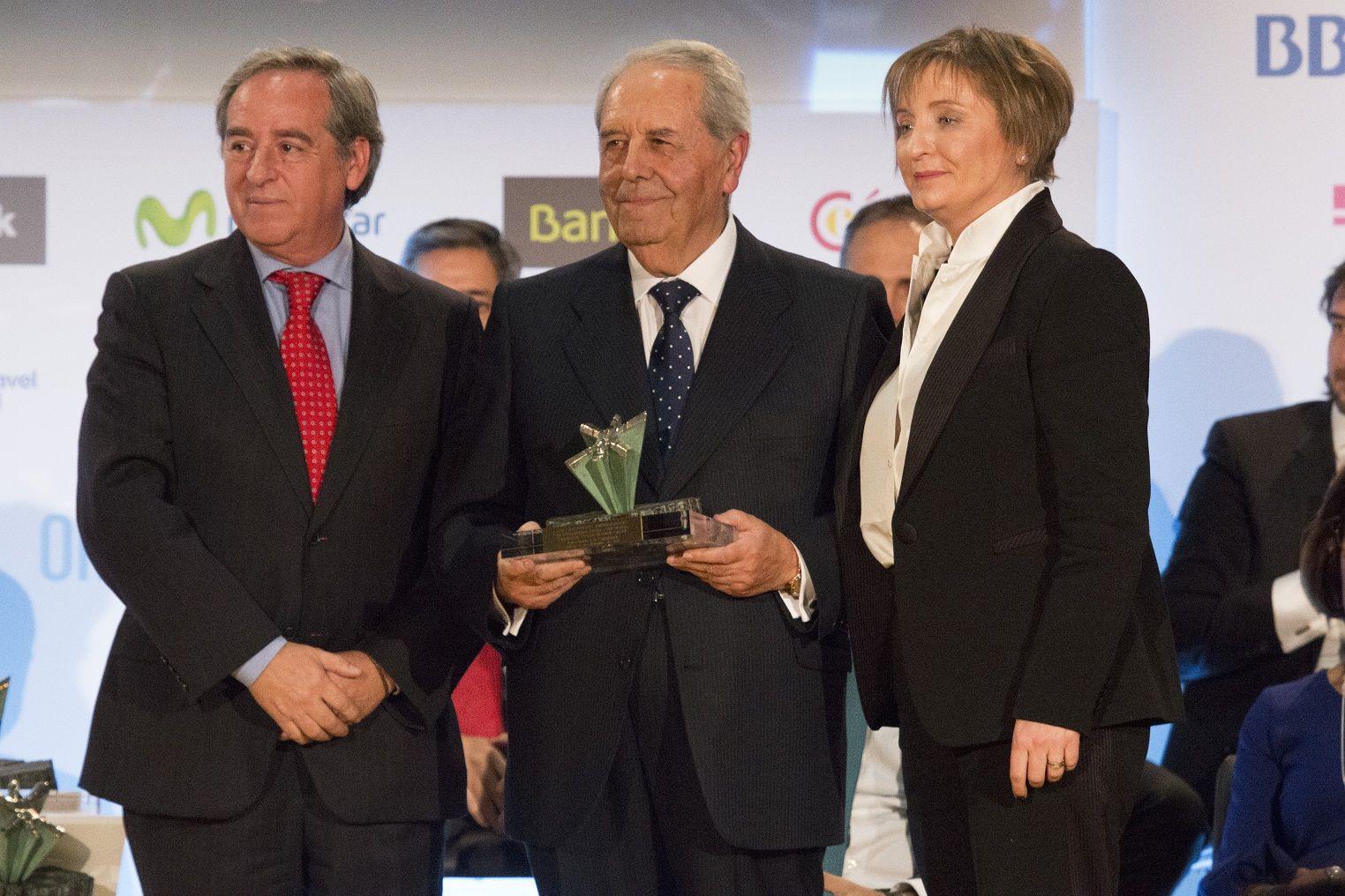 Delaviuda Confectionery Group  Premio RSC de Fedeto
