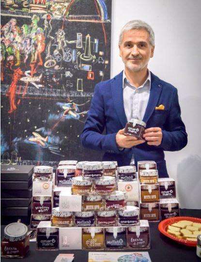 LoRUSSo FOOD participa en el exitoso 'Luxury Spain Xmas Market'