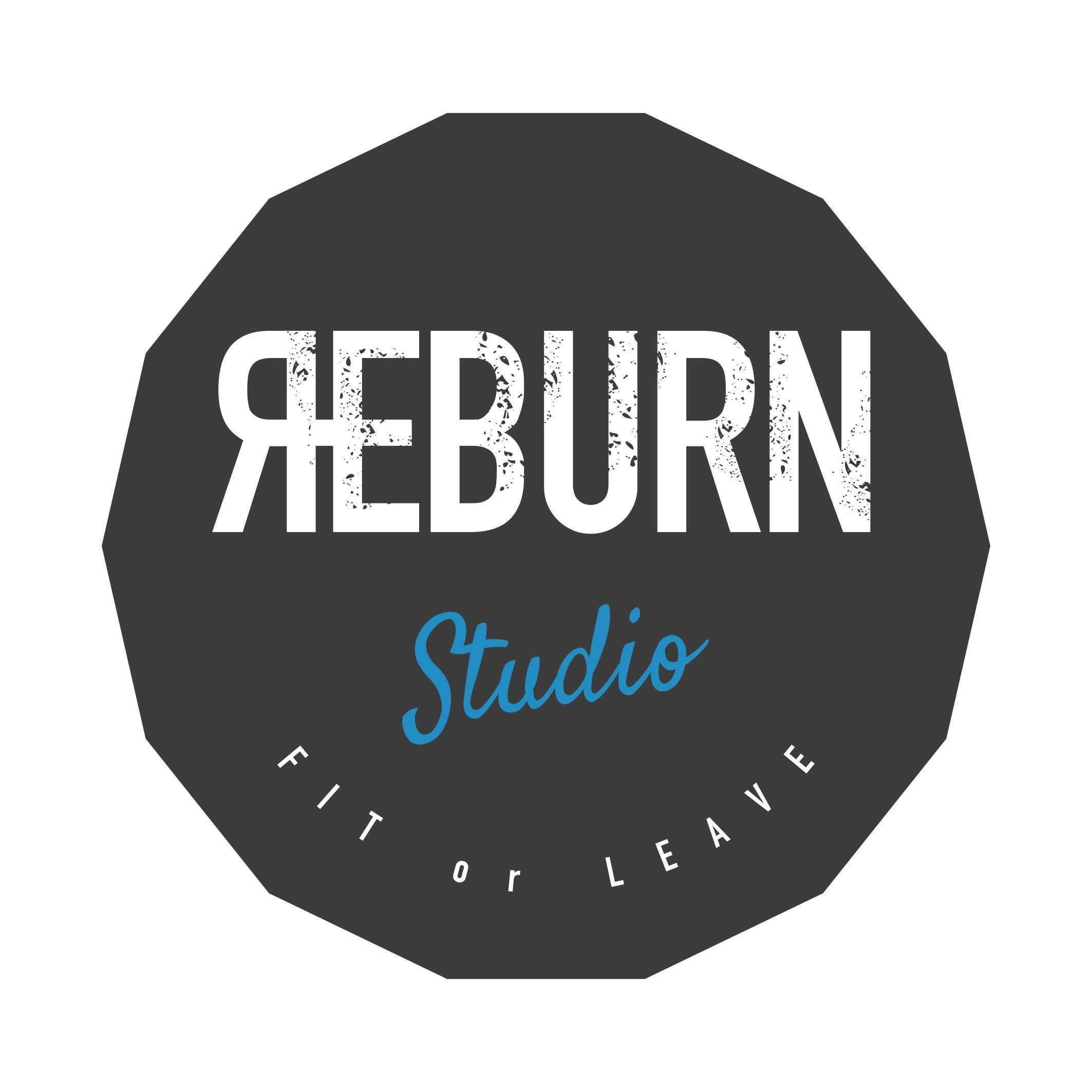 Foto de Logo Reburn