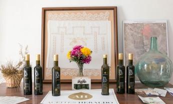 El aceite de oliva es el mejor aliado de las recetas de navidad para cuidar de la salud