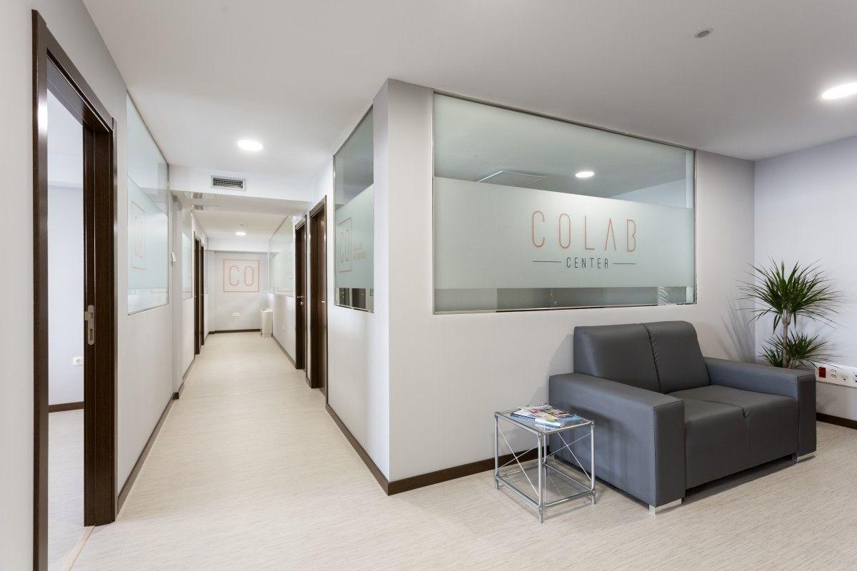 Foto de Oficina virtual en Colab Center Lugo